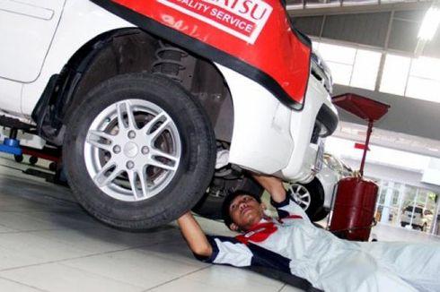 Hati-hati Mobil Km Tinggi untuk Mudik