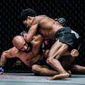 Barisan Mantan Petarung UFC Terseok-seok di ONE Championship
