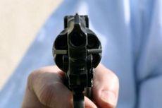 Bawa Pistol Sambil Mengajar, Guru SD di OKU Timur DItangkap Polisi