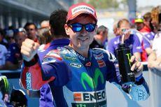 Lorenzo Datangi Le Mans dengan Bekal Kemenangan di Jerez