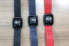Smartwatch Advan S1 Dijual Rp 699.000 di Indonesia