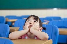 Belum Saatnya Anak PAUD dan TK Diajarkan Calistung