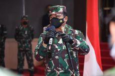 Panglima TNI Sebut Laptop Jadi Senjata Petugas Tracer Putus Penyebaran Covid-19