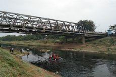 Air Sungai Citarum Berubah Jadi Hitam, Penyelidikan Dilakukan