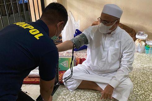 Rizieq Shihab Akan Dipindahkan dari Rutan Polda Metro Jaya ke Bareskrim Hari Ini
