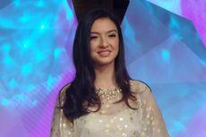 Raline Shah Belum Mau Menikah