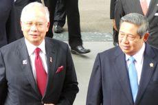RI-Malaysia Targetkan Kerja Sama Ekonomi 30 Miliar Dollar AS