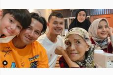 Waty Siregar Bantah Ditelantarkan Anak dan Kondisi Terkini Usai Jatuh di Kamar Mandi