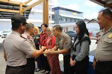 Baru Tiba di Ambon, Kapolda Maluku yang Baru Mendadak Dipanggil Lagi ke Jakarta