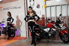 Honda Incar Pangsa Pasar Sport 42 Persen