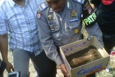 Heboh Penemuan Mortir di Kampung Aceng Fikri
