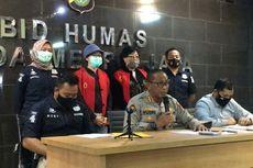 Ahok Akan Cabut Laporan Kasus Pencemaran Nama Baiknya di Polda Metro Jaya