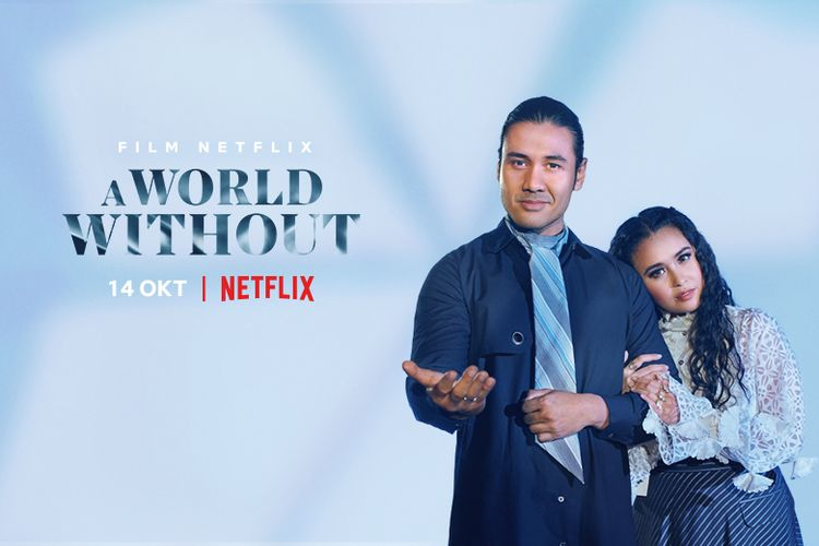 Poster film A World Without