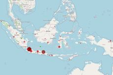 Update Covid-19 di Aceh, Sumut, Sumbar, Riau, Kepri, Jambi, dan Bengkulu 23 Mei 2020