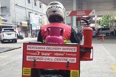 Pertamina Delivery Service Catat Peningkatan Transaksi Penjualan Sepanjang Pandemi