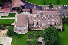 Istana Beckingham Dijual!