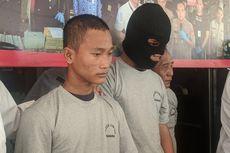Dua Remaja di Cilincing Jadi Bajing Loncat untuk Main Game Online