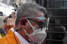 KPK Kembali Perpanjang Penahanan Bupati Nonaktif Bintan Apri Sujadi