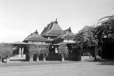 Technische Hoogeschool te Bandoeng, Sekolah Teknik Zaman Belanda,