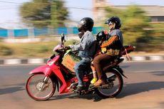 Masyarakat Diimbau Tak Mudik dengan Sepeda Motor