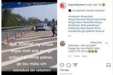 Polisi Anggota PJR Lakukan Pungli di Jalan Tol, Minta Uang Rp 50.000 ke Pengemudi