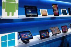 Intel Desak Produsen Bikin Tablet dan Laptop Murah