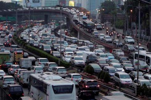 Menteri Perhubungan: Jangan Jual Mobil Murah di Kota Besar