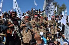 Intel AS: Dalam 90 Hari, Ibu Kota Afghanistan Bisa Direbut Taliban