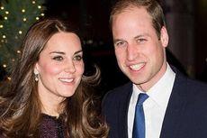 Charlotte, Nama Anak Kedua Pangeran William dan Kate Middleton?