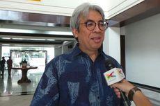 Imam Prasodjo: TNI Aktif Bisa Daftar Calon Pimpinan KPK, asal...