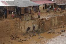 Menko PMK Sebut Ada Kampung Berubah Jadi Sungai Pasca-banjir Bandang di Lebak