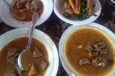 Kari Kambing hingga Rebung Bambu, Menikmati Makanan Kampung Khas Aceh