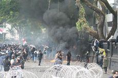 Ini Penjelasan Polisi Soal Kuli Bangunan Jadi Tersangka Kerusuhan Demo di Malang