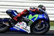 Lorenzo Pimpin Sesi Latihan Bebas Pertama MotoGP Jepang