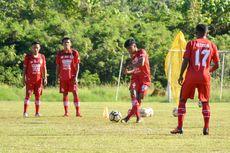 Semen Padang Waspadai Persika Karawang dan Cilegon United