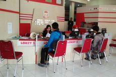 Ditjen Dukcapil Beri Sanksi Pemutusan Jaringan kepada Pemkot Makassar
