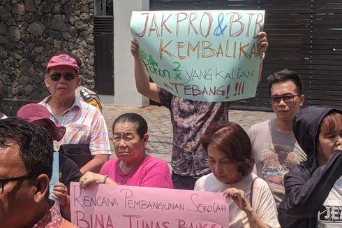 Anak Perusahaan Jakpro Klaim Pembangunan Sekolah di Taman Pluiut Putri Sesuai Zonasi