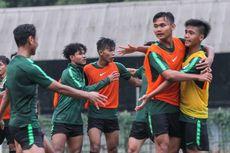 Lini Serang Timnas U-19 Indonesia Jadi Sorotan Fakhri Husaini