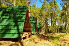 Telomoyo Nature Park, Tempat Wisata Baru Setelah PPKM Berlalu