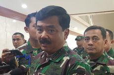 Bantu Tanggulangi Covid-19, Panglima TNI Apresiasi Warga Nahdliyin