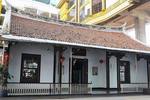 Budaya Tionghoa di Jakarta dan Cerita Gedung Candra Naya