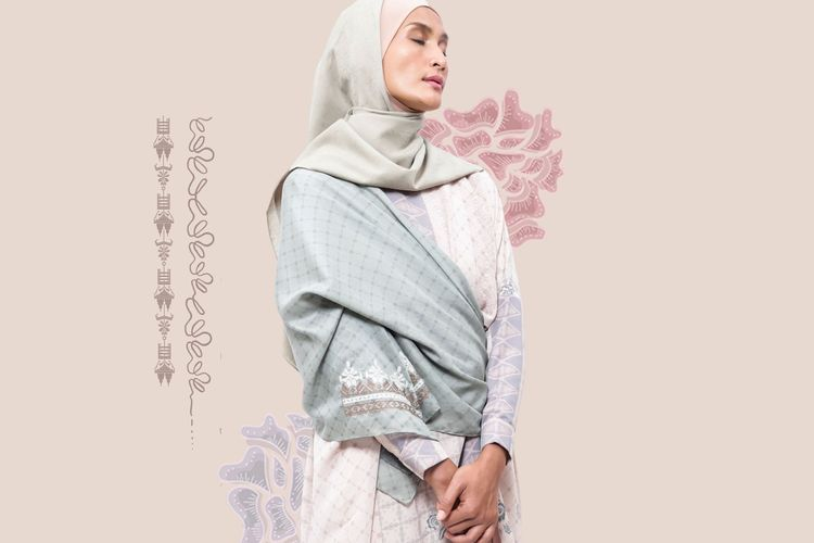 Riamiranda Raya Collection 2020 Nagari.