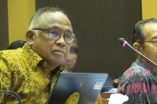 Ketua KPK: Presiden Jokowi Tolak Revisi UU KPK