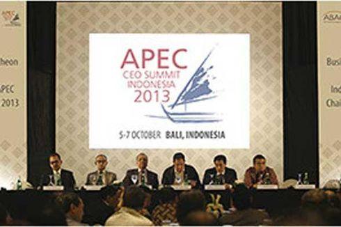 Keterhubungan Antaranggota Memudahkan Program Integrasi Perdagangan APEC