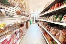 Supermarket Indonesia di AS Laris Manis Saat Pandemi, Antrean sampai 3 Jam