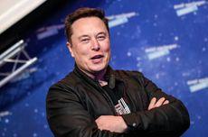 Elon Musk Makin Tajir, Kekayaannya Lebihi Gabungan Bill Gates dan Warren Buffet
