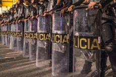 2 Mahasiswa Tewas dan Ibu Hamil Luka Saat Demo di Kendari, 1 Polisi Jadi Tersangka