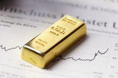 Hari Ini, Harga Emas Antam Turun Rp 3.000