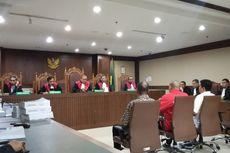 Dua Pejabat Kemenpora Dituntut Lima Tahun Penjara
