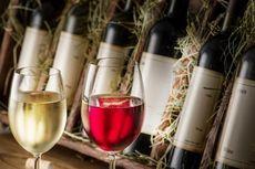 Inikah Anggur Termahal di Dunia?
